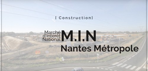 Timelapse construction MiN Nantes Métropole (final)